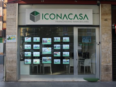 Foto dell'Agenzia Iconacasa Iconacasa Bari Carrassi - Poggiofranco