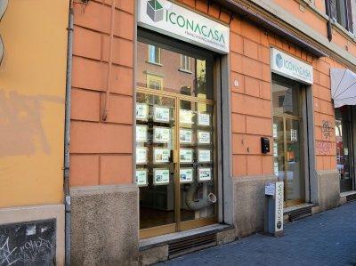 Foto dell'Agenzia Iconacasa Iconacasa Bologna Saffi